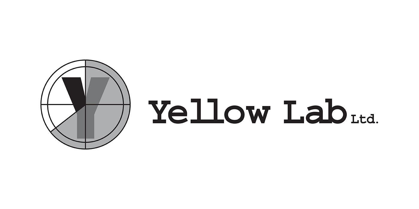 Yellow Lab LTD black