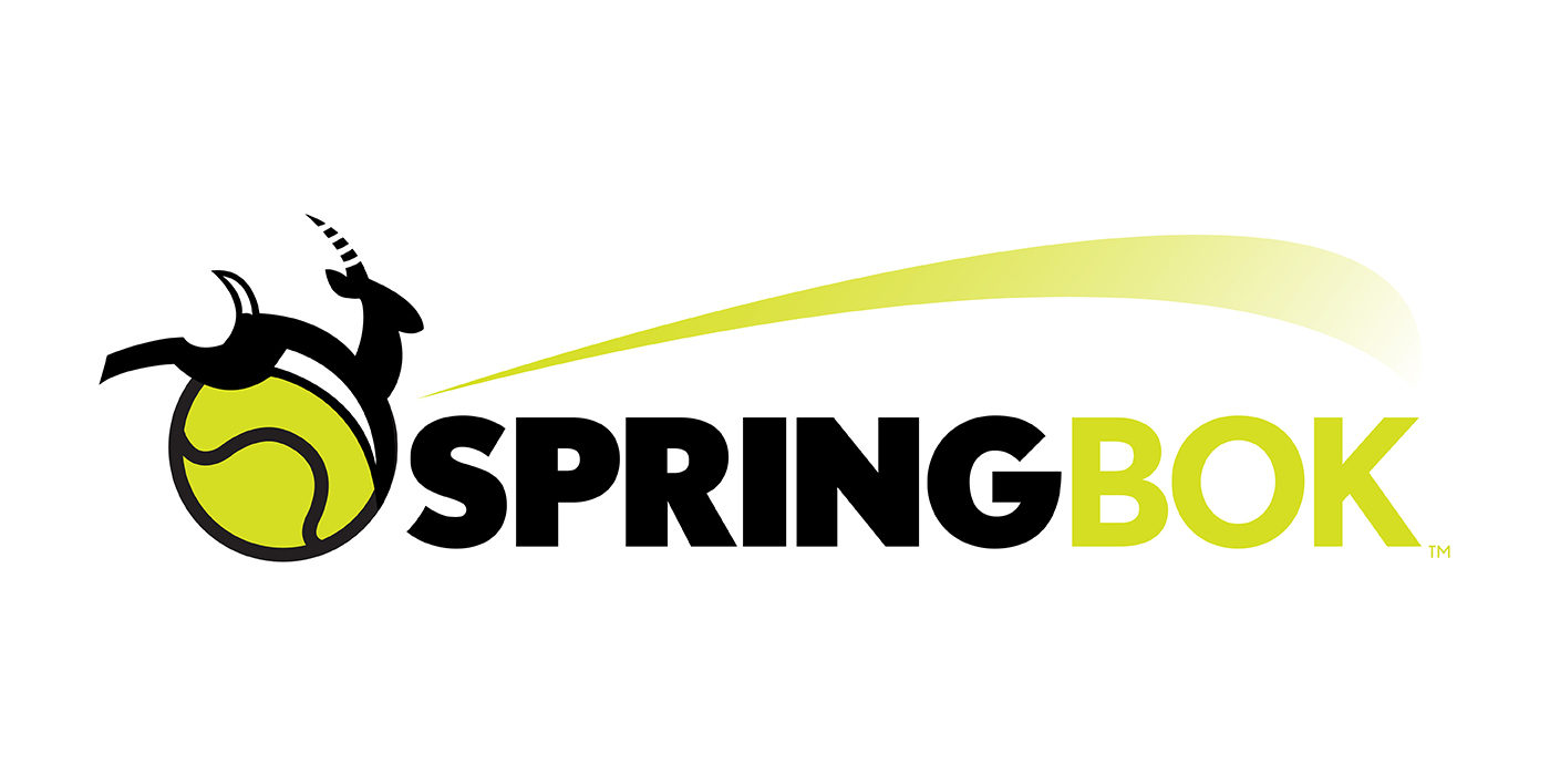 Springbox Tennis logo